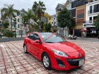 Cần bán gấp Mazda 3 năm 2010, màu đỏ, nhập khẩu nguyên chiếc xe gia đình, giá chỉ 355 triệu