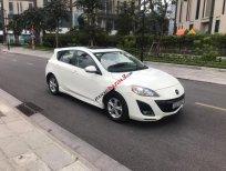 Bán ô tô Mazda 3 năm sản xuất 2010, màu trắng, xe nhập, giá tốt
