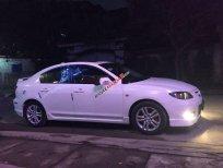 Bán Mazda 3 sản xuất năm 2009, màu trắng, nhập khẩu