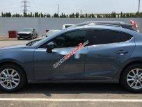 Xe Mazda 3 năm sản xuất 2015, màu xanh lam