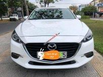 Cần bán lại xe Mazda 3 1.5FL đời 2017, màu trắng chính chủ