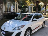 Bán Mazda 3 đời 2010, màu trắng, nhập khẩu nguyên chiếc số tự động, giá chỉ 355 triệu
