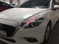 Bán ô tô Mazda 3 sản xuất 2018, màu trắng, nhập khẩu