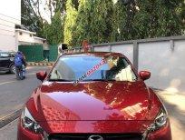 Bán Mazda 3 năm 2019, màu đỏ mới chạy 8.000 km, 655 triệu