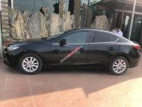 Cần bán xe Mazda 3 năm 2015, màu đen