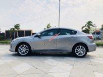 Bán ô tô Mazda 3 S năm 2014, màu bạc, 435 triệu