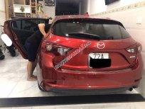 Cần bán xe Mazda 3 FL AT sản xuất 2019, màu đỏ