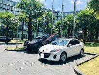 Bán Mazda 3 sản xuất năm 2013, màu trắng