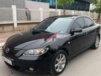 Bán Mazda 3 sản xuất 2004, màu đen, chính chủ, giá tốt