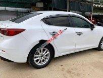Bán xe Mazda 3 sản xuất năm 2018, màu trắng như mới