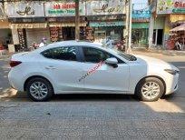 Bán Mazda 3 Facelift 2018, màu trắng, giá 595tr