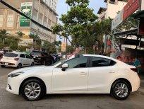 Cần bán gấp Mazda 3 đời 2018, màu trắng, chính chủ, 620 triệu