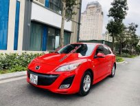 Cần bán lại xe Mazda 3 năm sản xuất 2011, màu đỏ, xe nhập, giá 349tr