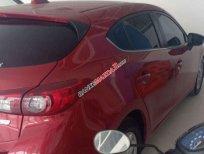 Cần bán gấp Mazda 3 2016, màu đỏ, giá 549tr