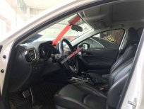 Cần bán gấp Mazda 3 sản xuất năm 2015, màu trắng giá cạnh tranh