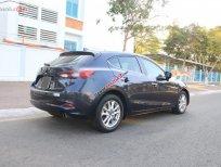 Bán Mazda 3 1.5 AT sản xuất năm 2018, màu xanh lam còn mới giá cạnh tranh