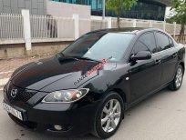 Bán ô tô Mazda 3 1.6AT năm sản xuất 2004, màu đen chính chủ