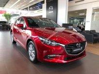 Mazda Biên Hòa cần bán xe Mazda 3 Deluxe sản xuất năm 2020, màu đỏ