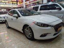 Cần bán xe Mazda 3 năm 2017, màu trắng như mới, 620 triệu