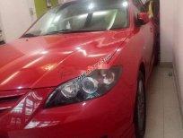Cần bán lại xe Mazda 3 năm 2009, màu đỏ, nhập khẩu nguyên chiếc