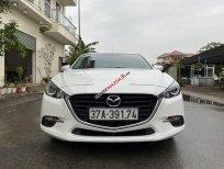 Cần bán Mazda 3 năm 2017, màu trắng số tự động giá cạnh tranh