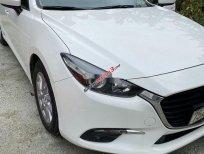 Bán Mazda 3 đời 2017, màu trắng, nhập khẩu nguyên chiếc