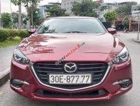Cần bán lại xe Mazda 3 năm 2017, giá 668 triệu