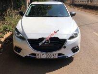 Bán Mazda 3 1.5AT sản xuất 2015, xe gia đình, giá 525tr