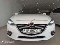 Cần bán Mazda 3 năm 2016, màu trắng