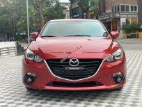 Cần bán xe Mazda 3 1.5AT đời 2015, màu đỏ chính chủ