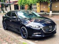 Bán xe Mazda 3 1.5AT sản xuất năm 2018, màu xanh ở Hà Nội