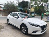 Xe Mazda 3 năm sản xuất 2017