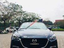 Bán ô tô Mazda 3 năm 2018, màu xanh lam, giá 628tr