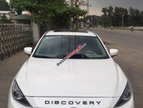 Bán Mazda 3 2.0AT năm 2015, màu trắng, xe nhập còn mới