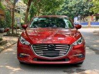 Bán Mazda 3 1.5AT bản FL đời 2018, màu đỏ tại Hà Nội