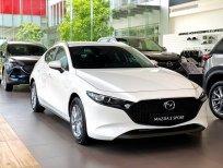 Cần bán Mazda 3 năm 2020, màu trắng giá cạnh tranh