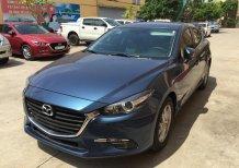 Bán xe Mazda 3 Sedan tại Mazda Nguyễn Trãi, ưu đãi 70 triệu, trả góp 90% - LH 0963666125