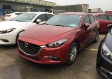 Mazda 3 Sedan 2019 nhiều màu ưu đãi 70 triệu, sẵn xe giao ngay, hỗ trợ trả góp. LH 0963.666.125