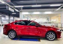 Bán xe Mazda 3 2.0L Premium năm 2019, màu đỏ