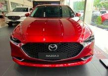 Chỉ 200tr tậu ngay New Mazda 3 - tặng tiền mặt 100tr