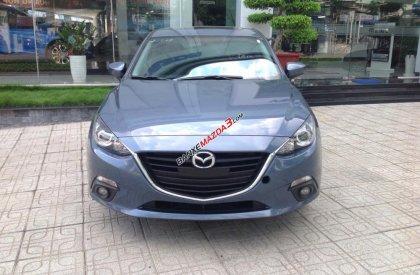 Mazda 3 đời 2016, giá tốt nhất, ưu đãi lớn, giao xe ngay, hỗ trợ vay 80%
