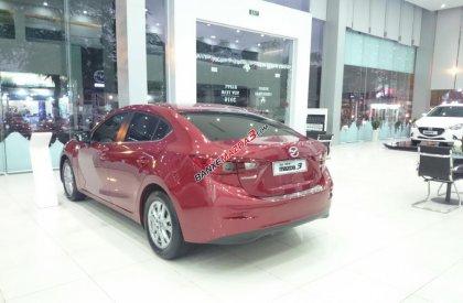 Mazda Gò Vấp bán ô tô Mazda 3 2015, thủ tục nhanh gọn, giá 719 tr
