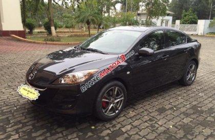 Cần bán Mazda 3 đời 2010, màu xám, xe nhập số tự động, giá tốt