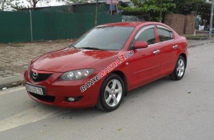 Bán Mazda 3 1.6 2007 xe gia đình