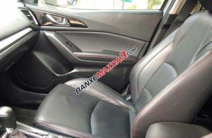 Cần bán lại xe Mazda 3 2015 chính chủ