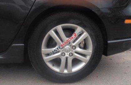 Cần bán xe ô tô Mazda 3 đời 2010, màu đen, nhập khẩu số tự động, giá 515tr
