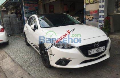 Cần bán lại xe Mazda 3 đời 2015, nhập khẩu, như mới, giá chỉ 739 triệu