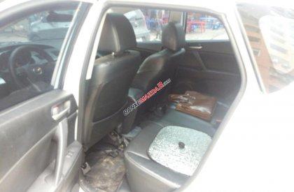 Bán xe Mazda 3 1.6 Hatchback, nhập khẩu, sản xuất 2009, đăng ký lần đầu 2010, đi hơn 5 vạn. Cam kết xe rất đẹp