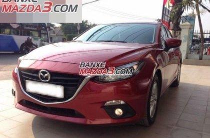 Cần bán gấp Mazda 3 đời 2015, còn mới, giá chỉ 735 triệu