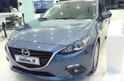 Mazda 3 1.5 SD nhiều màu ,giao ngay- Liên hệ ngay để có giá ưu đãi
